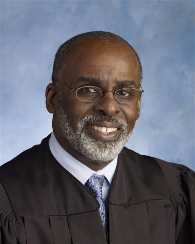 Judge Ronald Adrine