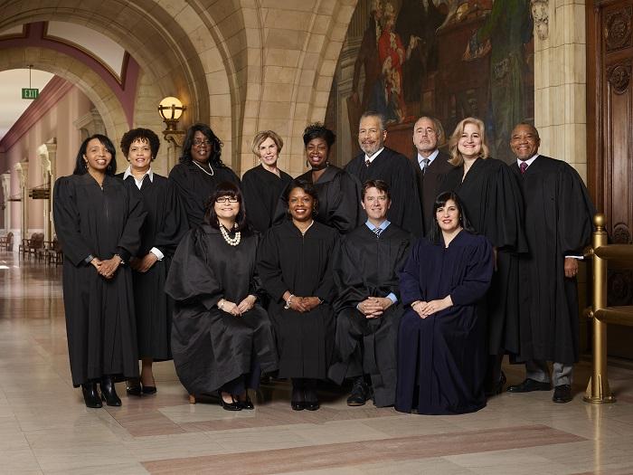 Cleveland Municipal Court