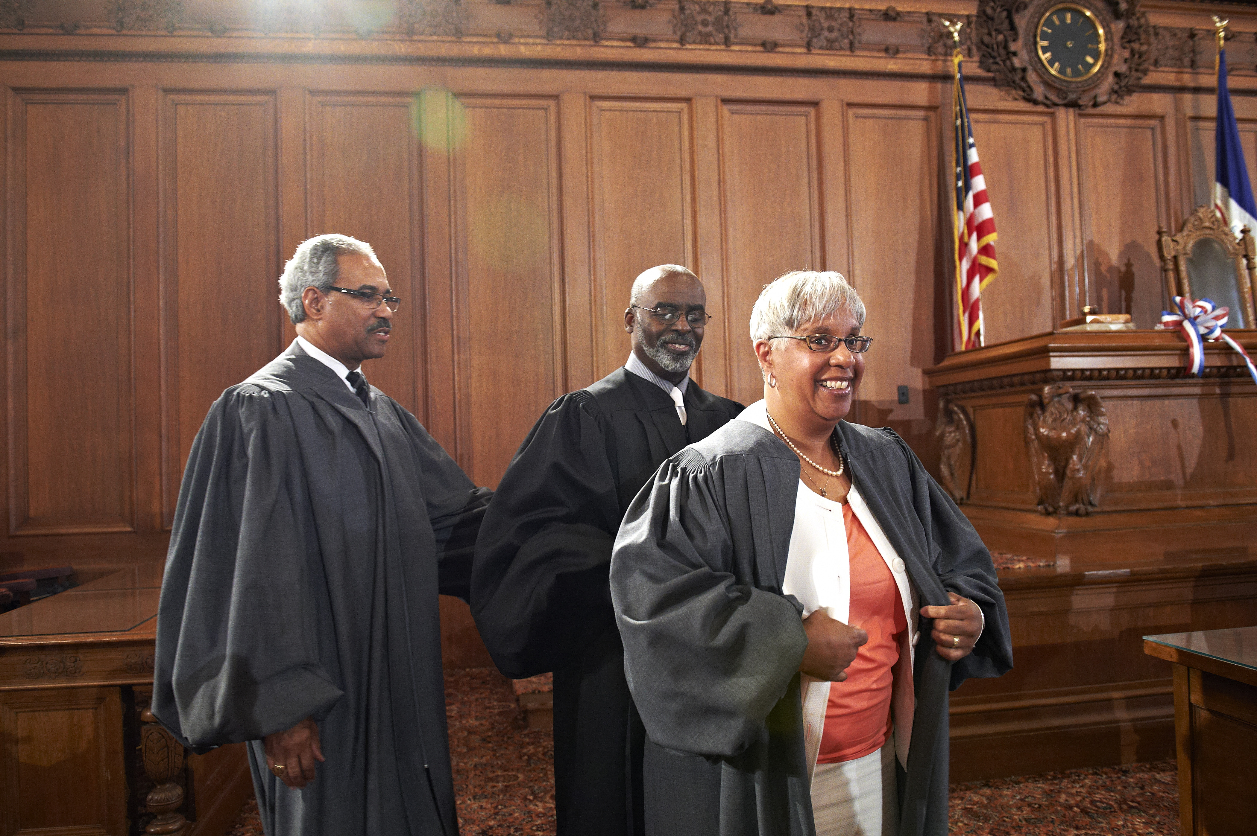 how to become a magistrate judge