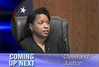 Judge Earley Cleveland Justice