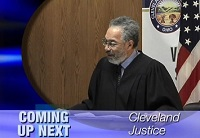 Judge Patton Cleveland Justice