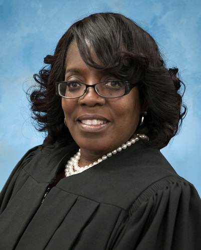Judge Turner McCall res